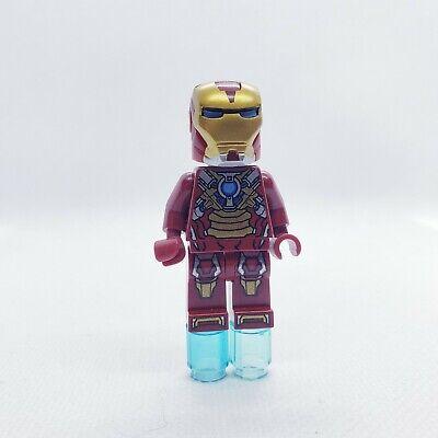 LEGO Marvel Super Heroes Iron Man Heartbreaker MiniFigure ...