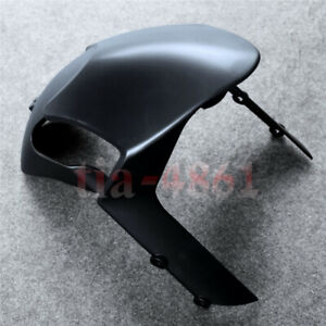 Fit-For-Ducati-Monster-696-796-1100-1100S-EVO-Front-Tire-Fender-Fairing