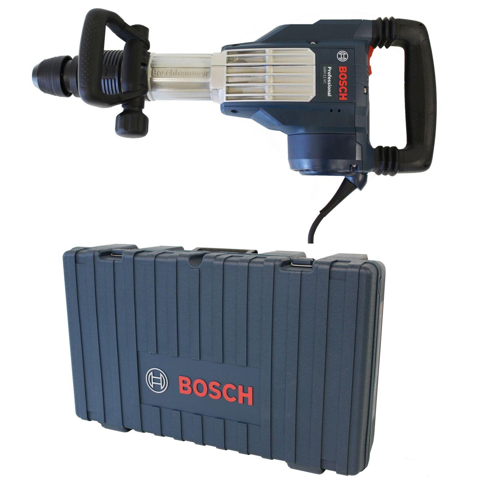 Bosch GSH11VC Schlaghammer Meisselhammer 0611336000