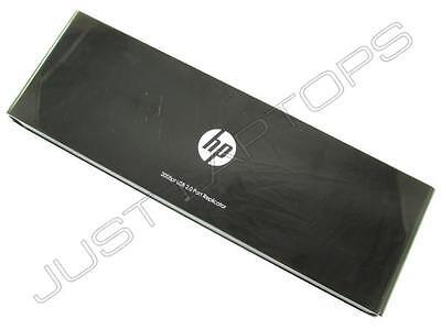 HP USB 2.0 Docking Station Port Replicator With HDMI 690649-001 681279-001 HW