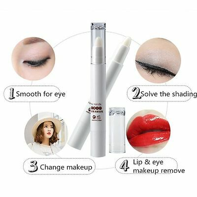 1PC Makeup Eraser Pen Cleansing Cream Eye Lip Remover Cosmetic Tool Useful Hot