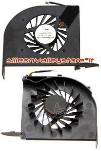 2140EG Fan DV6 DV6 2140EE DV6 Ventola 2140ED HP Pavilion CPU 2140EF DV6 SwxZZHFqT