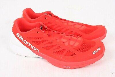 low priced d6bed 2708a Salomon S-Lab Sense 7 Trail Running Shoe - Men's 13 /46511/ | eBay