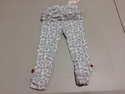 NWT Gymboree Leopard Print Leggings Baby Girls Cozy kitty 0-3-6-12-18-24M