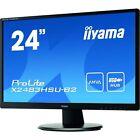 iiyama X2483hsu-b2 ProLite 60 5cm