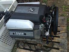 ((2002-2003)) BMW E53 X5 4.6is 4.6 LITER V8 ENGINE MOTOR 151K