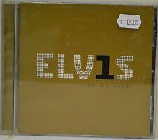 Elvis Presley, 30 # 1 Hits, CD Clearance  (D6)