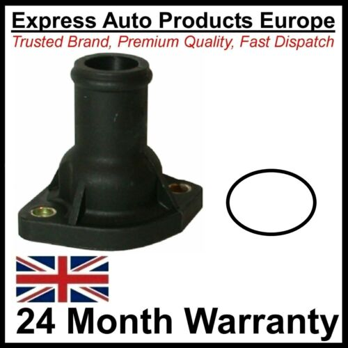 Cylinder Head Water Flange Thermostat Housing VW Polo 6N1 6N2 1.9SDI 1.7SDI