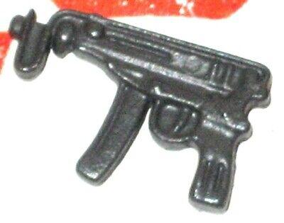 GI Joe Weapon Small Pistol Hand Gun Original Figure Accessory