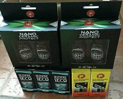 Nano Car Paint Sealant Kit *Ceramic Coat* 30ml