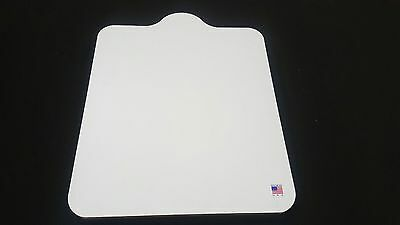 4 PACK CHILD SILK SCREEN PRINTING Platen  10X14  ¾ thick FREE SHIPPING