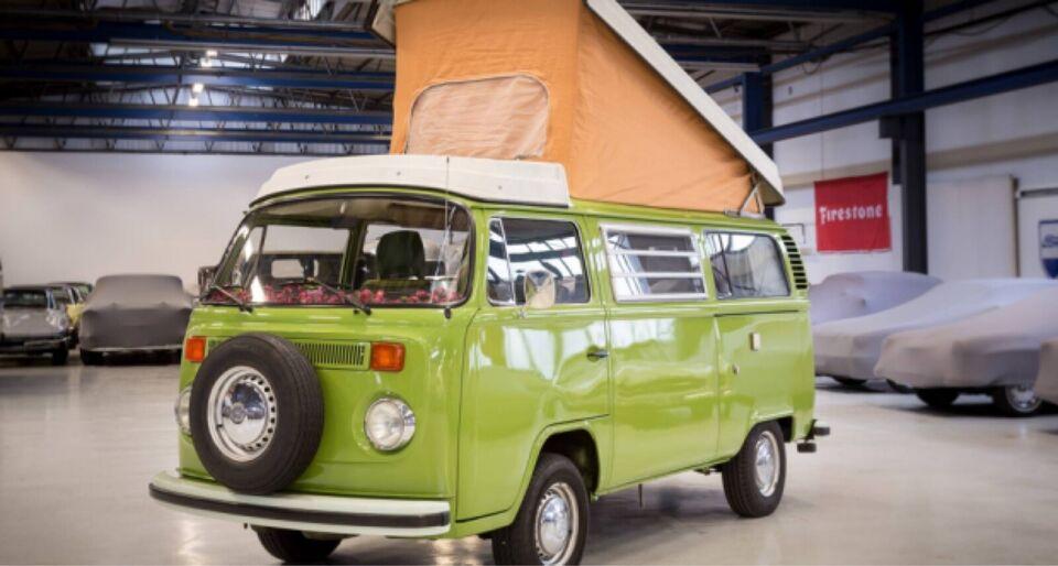 Søger Vw t3 gerne en camper eller caravelle men...