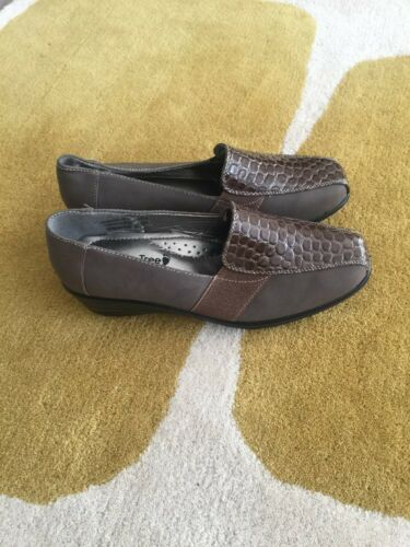Comfort Leggero Nuovo Scarpe taglia Slip Tree Croc On Shoe 6 Patch 5ZUpxR