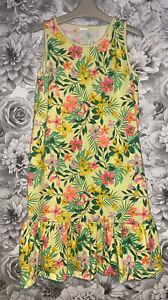 Girls Age 14 (13-14 Years) Next Summer Dress