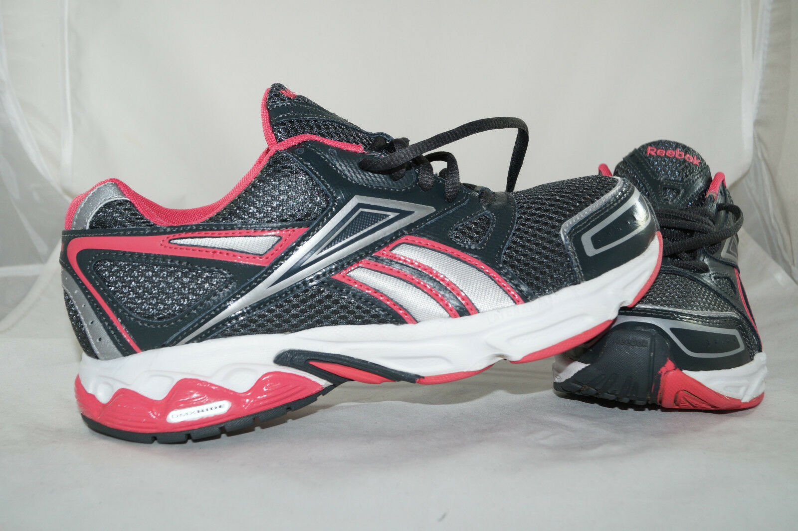 Reebok Instant calzado calzado calzado deportivo GR  38,5 running rosa zapatillas d9c23a