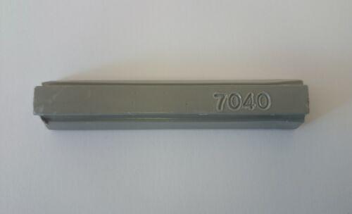 Konig meubles Réparation cire Filler Stick Ral 7040 Fenêtre Gris Soft ou Hard Wax