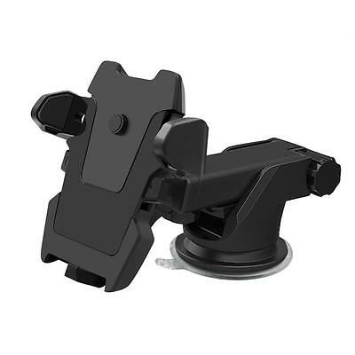 360° Car Holder Windshield Mount Bracket For iPhone Samsung Mobile Cell Phone