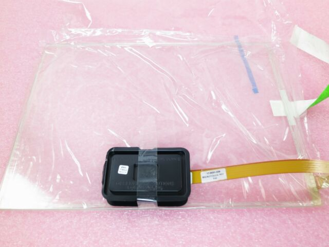 """LOT of 10 3M MicroTouch 17-8652-217-02 E155649 19/"""" Touchscreen Glass Panel"""