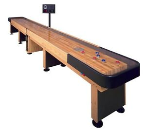 Image Is Loading Champion Championship Shuffleboard Table 22 Ft