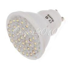 GU10 38 LED 2.5W Focus Warm White High Power Spot Light Lamp Bulb 110-240V New