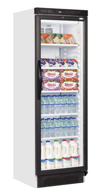 Sc381 single glass door upright drink display cooler fridge bottle sc381 single glass door upright drink display cooler fridge bottle can chiller publicscrutiny Image collections