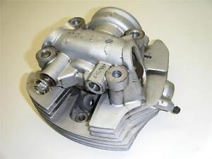 81-82-83-YAMAHA-Virago-XV920-XV-920-J-Moteur-Moteur-Haut-Fin-Valves-Cylindre