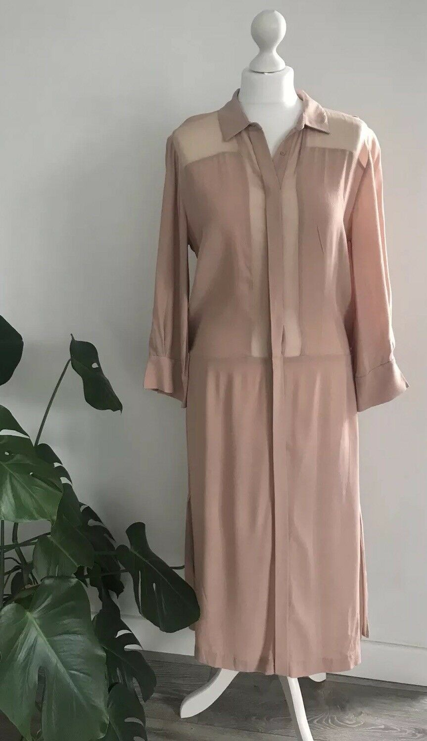 Malene Birger  Long Dress Size 38 (12)