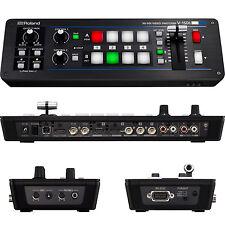 Roland V-1SDI 4-Channel HD Video Switcher