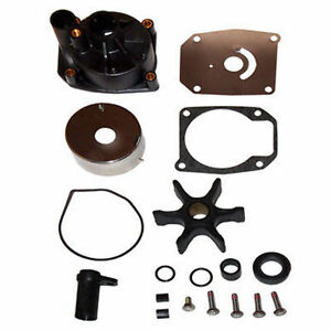 Details about Johnson Evinrude 60 65 70 75HP Water Pump Impeller Kit 438597  432955 18-3389