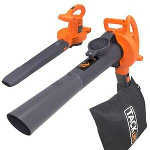 TACKLIFE-Leaf-Blower-Vacuum-12-Amp-3-in-1-High-Performance-Blower-Vac-Mulcher