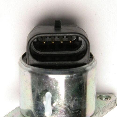 Fuel Injection Idle Air Control Valve Delphi CV10160
