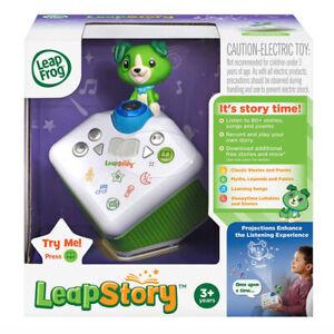 LeapFrog LeapStory Educational Toy NEW