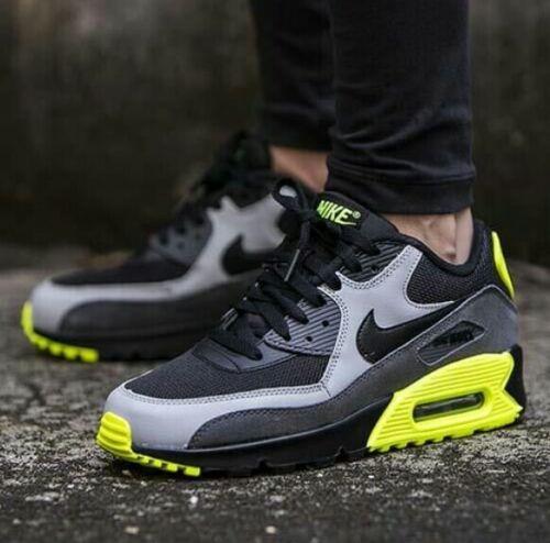 Nike Air Max 90 MESH GS 724824 002