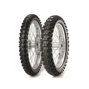 Tire scorpion mx ultra x 100 90-19 m c 57m nhs tt Pirelli 2588700
