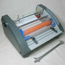 Royal Sovereign Roll Rsl 380 Laminator Thermal Project As Is Non Working