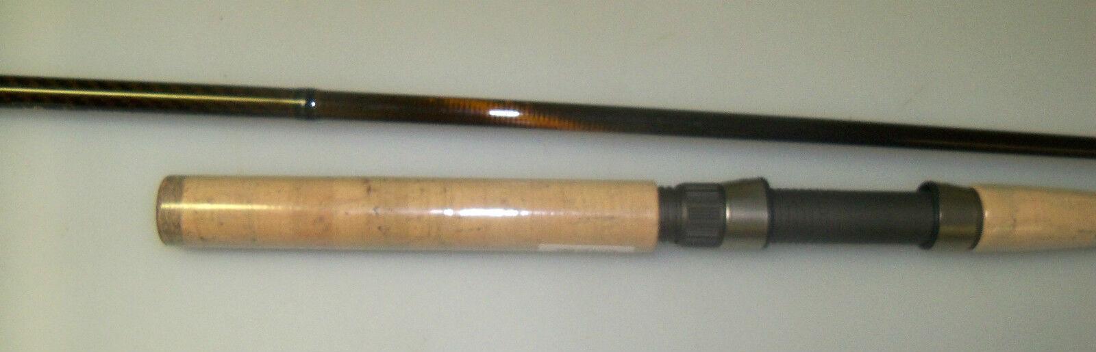 7' 6  8-17 lb EUPRO IM-8 GRAPHITE SPINNING FISHING ROD - PROFESSIONAL ROD
