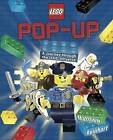 LEGO Pop-Up by Matthew Reinhart (Hardback, 2016)