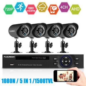 4CH-Wireless-HDMI-CCTV-DVR-System-Home-Wifi-Security-IP-Camera-Set-1080P-NVR-Cam