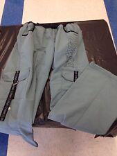 Women's Pants License Zumba Apparel Gray XL