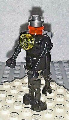 Lego Star Wars 75183 Darth Vader Transformation black *MEDICAL DROID* minifigure