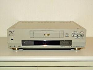 Sony DSR-30P High-End DVCAM / DV / miniDV Recorder, 2 Jahre Garantie