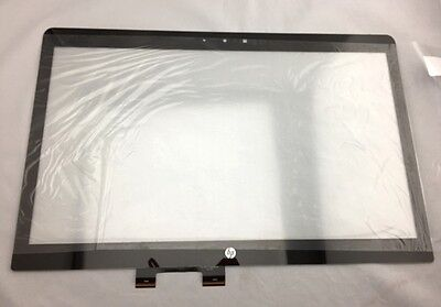 "Hp Envy M7-u009dx 17.3/"" Sensor Lens Touch Screen Digitizer Assembly Glass New"