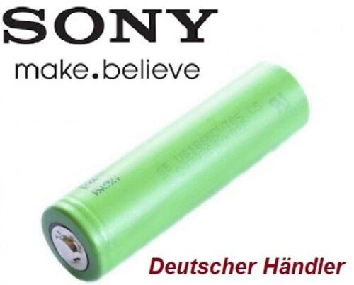VTC5 30A Li-Ion Button Top ButtonTop Sony US18650VTC5-2600mAh 3,7V