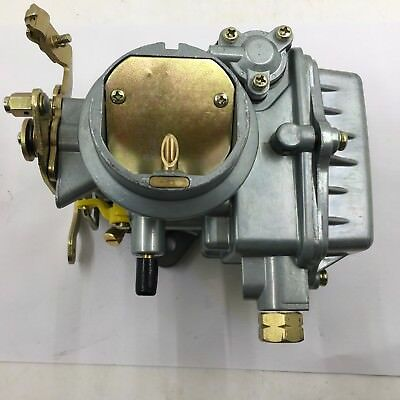1909-31-40-59 74 AMC 196 232 6CYL 1 BARREL CARBURETOR FOR HOLLEY FORD 1904 1908