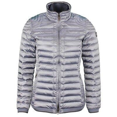 Wellensteyn Women's Jacket Helium Shorts Metallic Blue Hels 785 Champangerblue | eBay