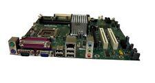 Gateway / eMachines Coryville 2 Desktop Motherboard uATX DDR2 LGA 775 40061