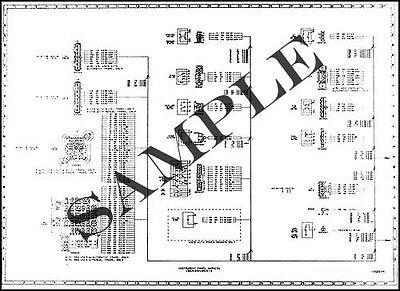 1988 Chevy GMC G Van Wiring Diagram 88 Vandura Sportvan Electrical Chevrolet  OEM | eBayeBay