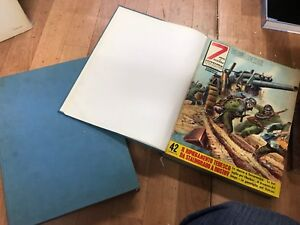D24-Rivista-7-ANNI-DI-GUERRA-da-13-a-83-rilegata-in-2-volumi