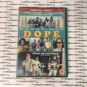 Dope (DVD, 2015)