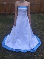Alfred Angelo 1797 Wedding Dress